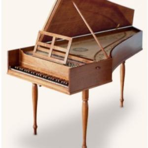 Аренда клавесина