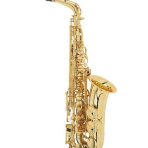 Саксофон на прокат