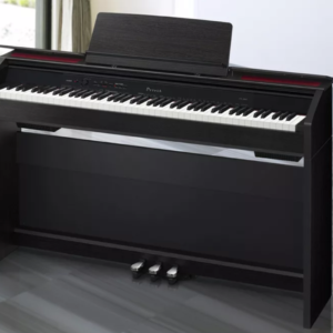 Аренда цифрового пианино в Москве